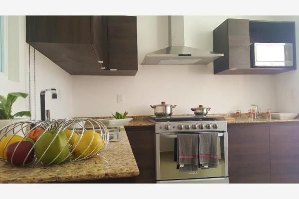 Foto de casa en venta en  , lomas de angelópolis, san andrés cholula, puebla, 5871271 No. 08
