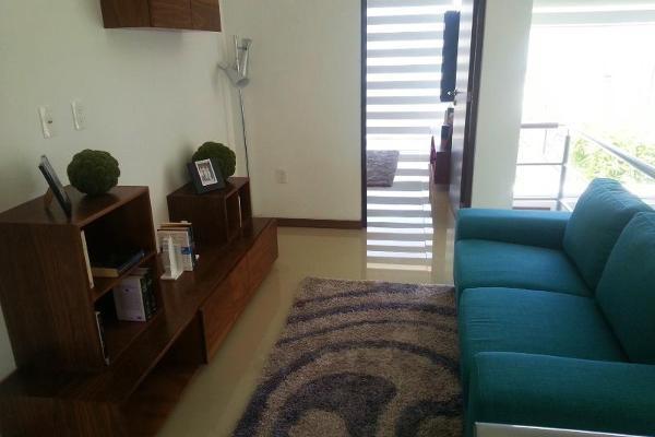 Foto de casa en venta en  , lomas de angelópolis, san andrés cholula, puebla, 5871271 No. 09