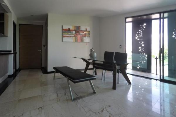 Foto de departamento en venta en  , lomas de angelópolis, san andrés cholula, puebla, 5922427 No. 04