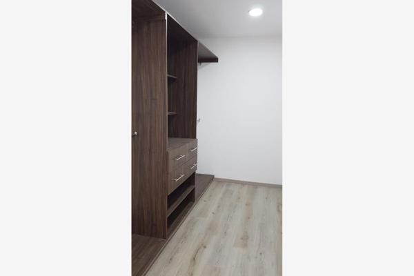 Foto de casa en venta en  , lomas de angelópolis, san andrés cholula, puebla, 6131244 No. 06
