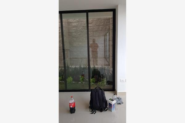 Foto de casa en venta en  , lomas de angelópolis, san andrés cholula, puebla, 6131244 No. 14