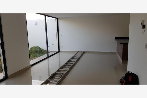 Foto de casa en venta en  , lomas de angelópolis, san andrés cholula, puebla, 6131244 No. 16