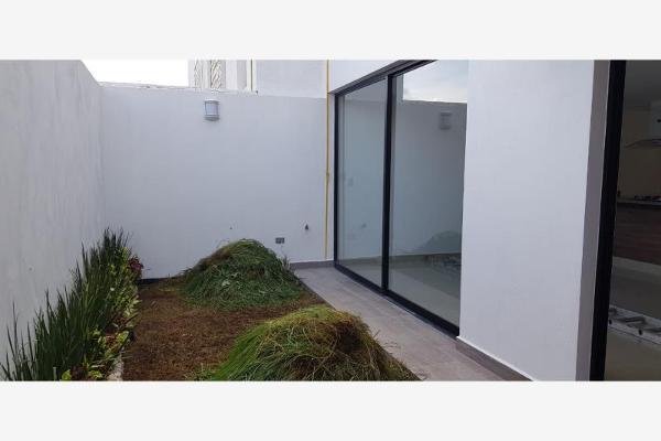 Foto de casa en venta en  , lomas de angelópolis, san andrés cholula, puebla, 6131244 No. 17
