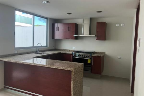 Foto de casa en venta en  , lomas de angelópolis, san andrés cholula, puebla, 6147991 No. 03