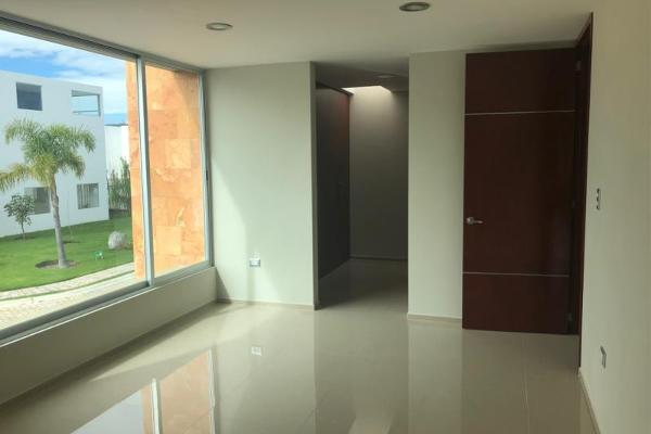 Foto de casa en venta en  , lomas de angelópolis, san andrés cholula, puebla, 6147991 No. 05