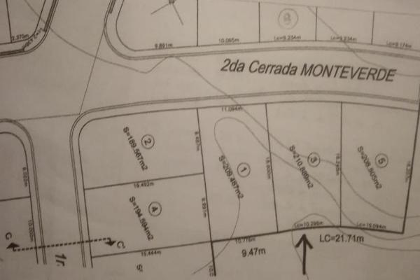 Foto de terreno comercial en venta en  , lomas de angelópolis, san andrés cholula, puebla, 6156513 No. 02
