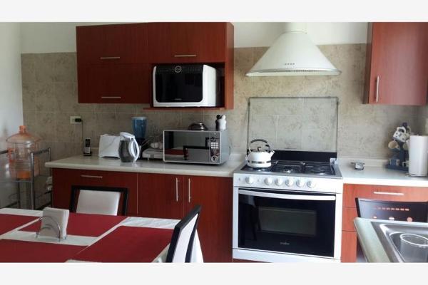 Foto de casa en renta en  , lomas de angelópolis, san andrés cholula, puebla, 6189145 No. 04