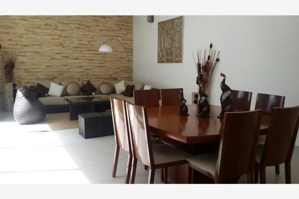 Foto de casa en renta en  , lomas de angelópolis, san andrés cholula, puebla, 6189145 No. 05