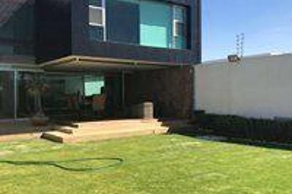 Foto de casa en venta en  , lomas de angelópolis, san andrés cholula, puebla, 7544825 No. 01