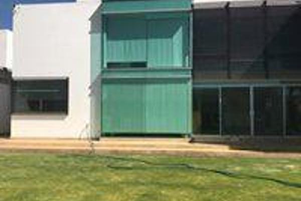 Foto de casa en venta en  , lomas de angelópolis, san andrés cholula, puebla, 7544825 No. 09
