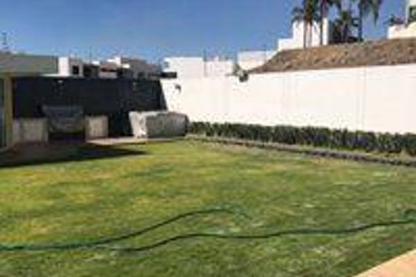 Foto de casa en venta en  , lomas de angelópolis, san andrés cholula, puebla, 7544825 No. 10