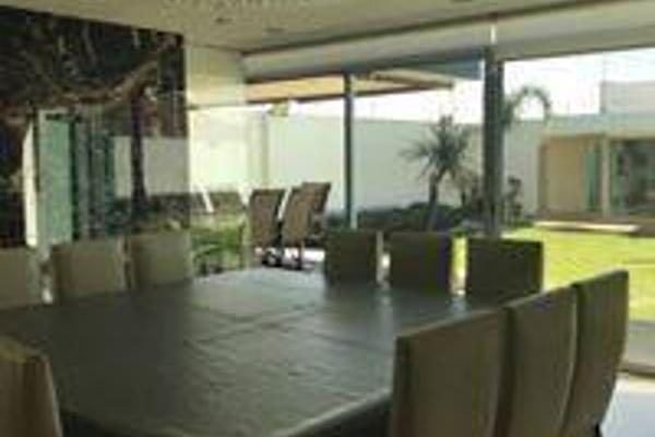 Foto de casa en venta en  , lomas de angelópolis, san andrés cholula, puebla, 7544825 No. 13
