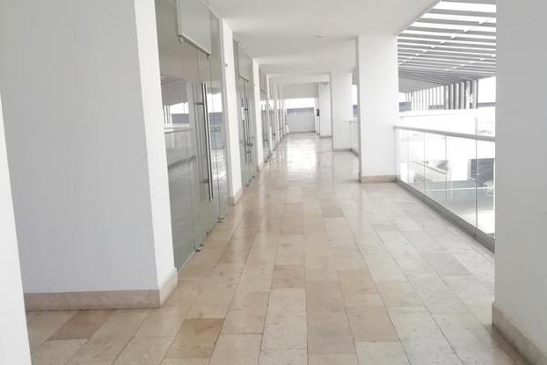 Foto de oficina en renta en  , lomas de angelópolis, san andrés cholula, puebla, 8013645 No. 03