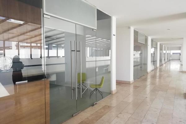 Foto de oficina en renta en  , lomas de angelópolis, san andrés cholula, puebla, 8013645 No. 04