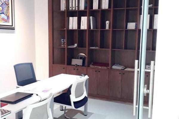 Foto de oficina en renta en  , lomas de angelópolis, san andrés cholula, puebla, 8013645 No. 11