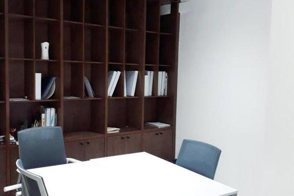 Foto de oficina en renta en  , lomas de angelópolis, san andrés cholula, puebla, 8013645 No. 12