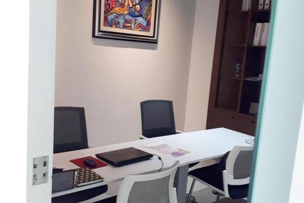 Foto de oficina en renta en  , lomas de angelópolis, san andrés cholula, puebla, 8013645 No. 13