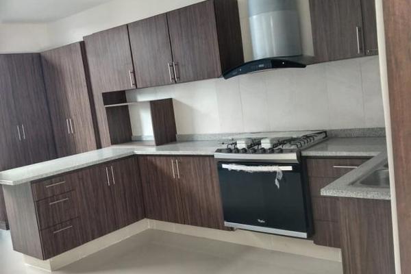 Foto de casa en venta en  , lomas de angelópolis, san andrés cholula, puebla, 8880442 No. 05
