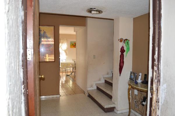 Foto de casa en venta en  , lomas de atemajac, zapopan, jalisco, 14038424 No. 05