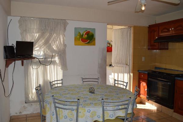 Foto de casa en venta en  , lomas de atemajac, zapopan, jalisco, 14038424 No. 06