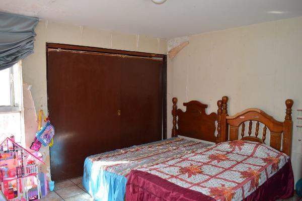 Foto de casa en venta en  , lomas de atemajac, zapopan, jalisco, 14038424 No. 17