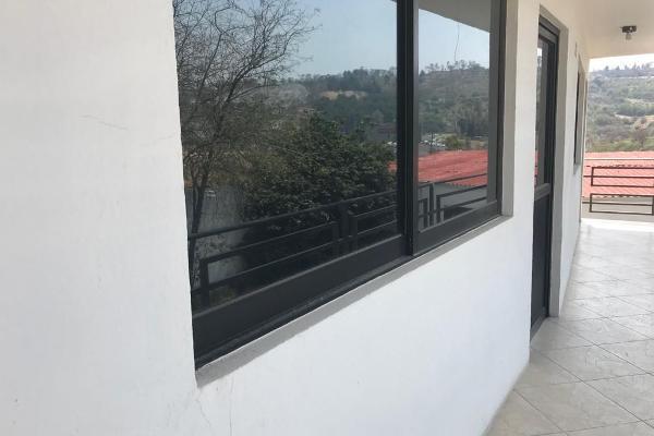 Foto de oficina en renta en . , lomas de atizapán ii, atizapán de zaragoza, méxico, 12267514 No. 04
