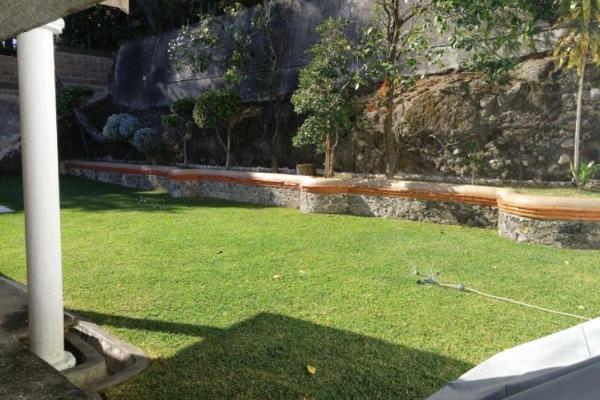 Foto de casa en venta en lomas de atzingo 0, lomas de atzingo, cuernavaca, morelos, 8119861 No. 02