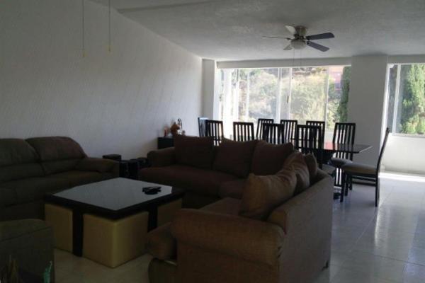 Foto de casa en venta en lomas de atzingo 0, lomas de atzingo, cuernavaca, morelos, 8119861 No. 04