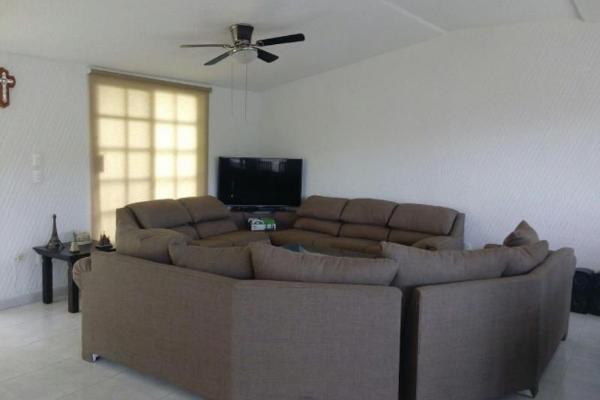 Foto de casa en venta en lomas de atzingo 0, lomas de atzingo, cuernavaca, morelos, 8119861 No. 05