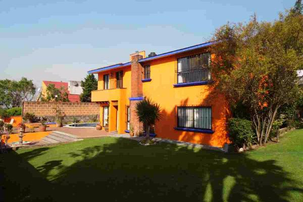 Foto de casa en venta en  , lomas de atzingo, cuernavaca, morelos, 1568064 No. 01