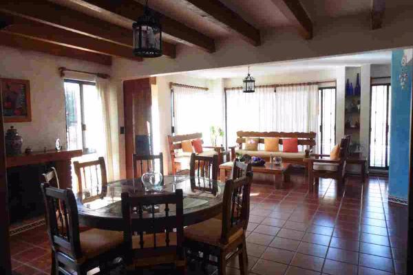 Foto de casa en venta en  , lomas de atzingo, cuernavaca, morelos, 1568064 No. 10