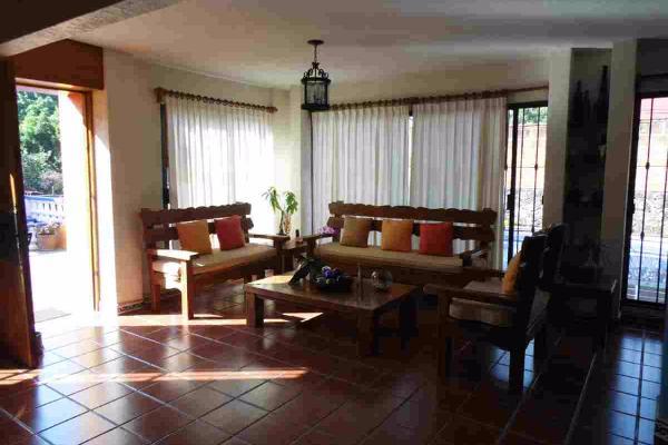 Foto de casa en venta en  , lomas de atzingo, cuernavaca, morelos, 1568064 No. 11