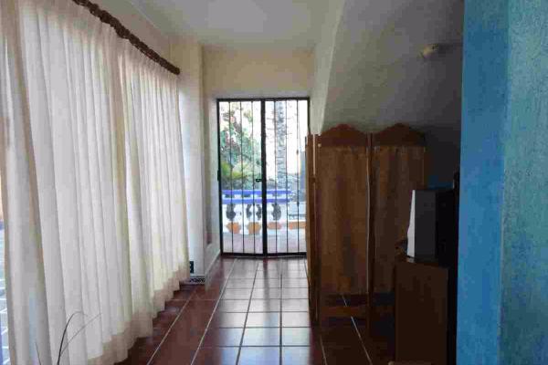 Foto de casa en venta en  , lomas de atzingo, cuernavaca, morelos, 1568064 No. 13