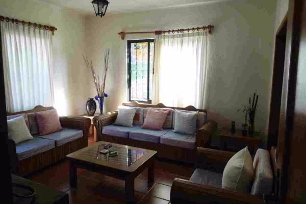 Foto de casa en venta en  , lomas de atzingo, cuernavaca, morelos, 1568064 No. 14