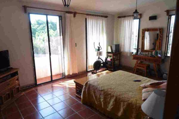 Foto de casa en venta en  , lomas de atzingo, cuernavaca, morelos, 1568064 No. 25