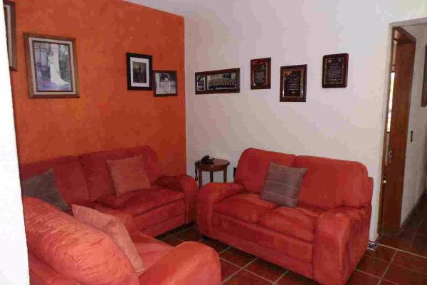 Foto de casa en venta en  , lomas de atzingo, cuernavaca, morelos, 1568064 No. 27