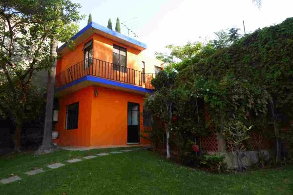 Foto de casa en venta en  , lomas de atzingo, cuernavaca, morelos, 1568064 No. 28