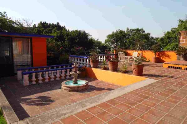 Foto de casa en venta en  , lomas de atzingo, cuernavaca, morelos, 1568064 No. 29