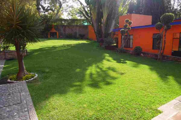Foto de casa en venta en  , lomas de atzingo, cuernavaca, morelos, 1568064 No. 31
