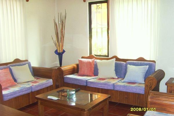 Foto de casa en venta en  , lomas de atzingo, cuernavaca, morelos, 1568064 No. 33