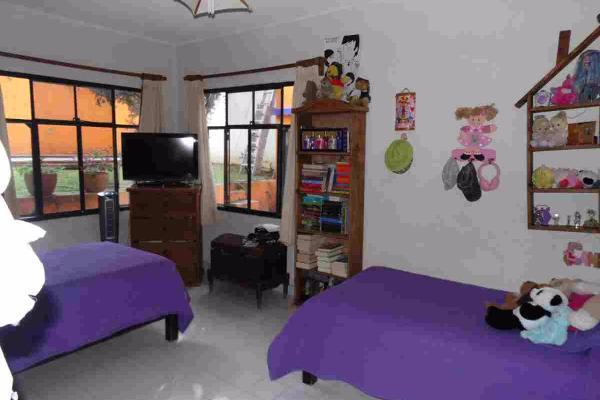 Foto de casa en venta en  , lomas de atzingo, cuernavaca, morelos, 1568064 No. 36