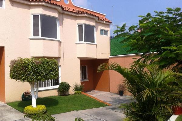 Foto de casa en venta en  , lomas de atzingo, cuernavaca, morelos, 3420494 No. 01