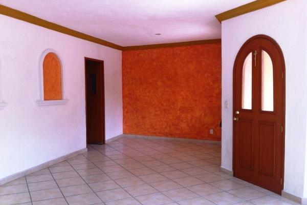 Foto de casa en venta en  , lomas de atzingo, cuernavaca, morelos, 3420494 No. 02