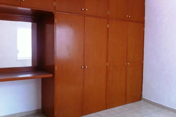 Foto de casa en venta en  , lomas de atzingo, cuernavaca, morelos, 3420494 No. 04