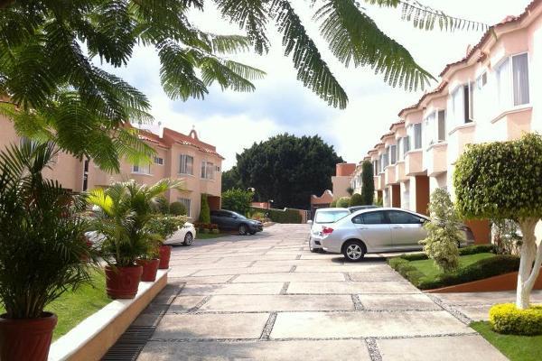 Foto de casa en venta en  , lomas de atzingo, cuernavaca, morelos, 3420494 No. 05