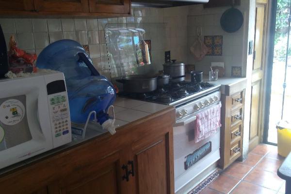 Foto de casa en venta en  , lomas de atzingo, cuernavaca, morelos, 3797997 No. 04