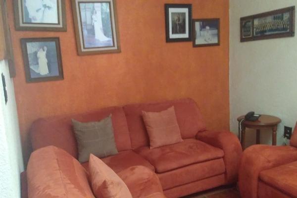 Foto de casa en venta en  , lomas de atzingo, cuernavaca, morelos, 3797997 No. 05