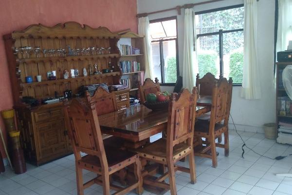 Foto de casa en venta en  , lomas de atzingo, cuernavaca, morelos, 3797997 No. 09