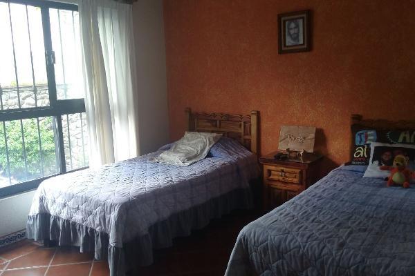 Foto de casa en venta en  , lomas de atzingo, cuernavaca, morelos, 3797997 No. 11