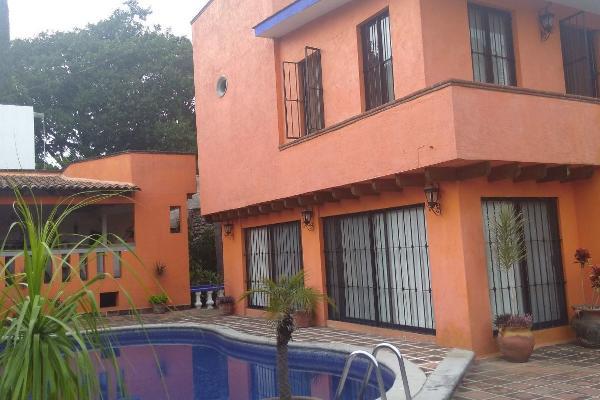 Foto de casa en venta en  , lomas de atzingo, cuernavaca, morelos, 3797997 No. 15